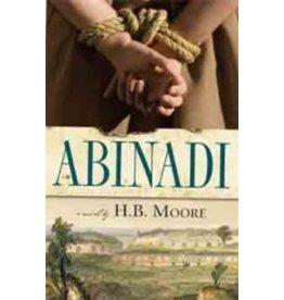 Abinadi, H.B. Moore