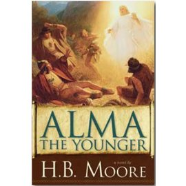 Covenant Communications Alma the Younger, H.B. Moore