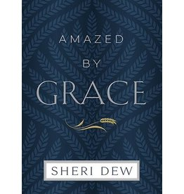 Amazed by Grace, Dew (Audiobook)