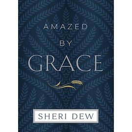 Deseret Book Company (DB) Amazed by Grace, Dew (Audiobook)