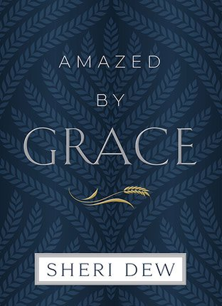 Amazed by Grace, Dew (Audiobook)