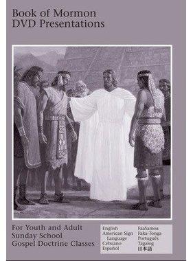 Book of Mormon DVD presentations