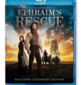 Ephraim's Rescue Blu-ray
