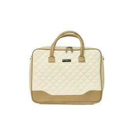Covenant Communications Anna (cream/tan) Temple Tote