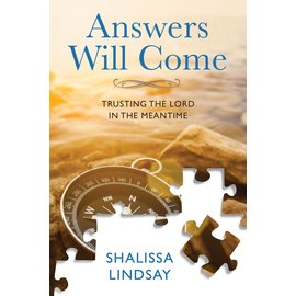 Covenant Communications Answers Will Come, Shalissa Lindsay