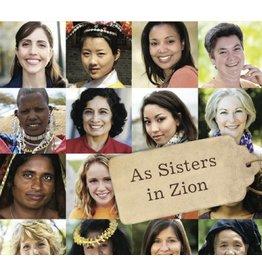 As Sisters in Zion, Castleton