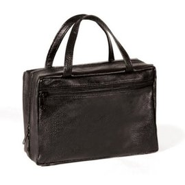 Deseret Book Company (DB) Avery Faux Leather Large Black