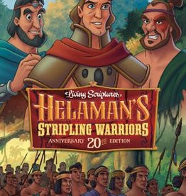 Helaman's stripling warriors by Living Scriptures
