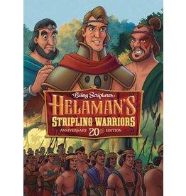 Helaman's stripling warriors by Living Scriptures
