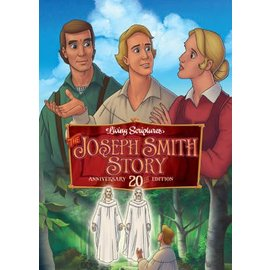 The Joseph Smith Story by Living Scriptures