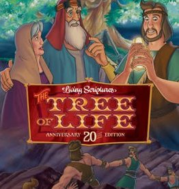 The tree of life by Living Scriptures