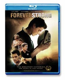 Forever Strong (PG) Blu-ray