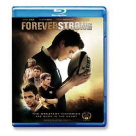 Deseret Book Company (DB) Forever Strong (PG) Blu-ray