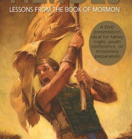 Heroes: Lessons from the Book of Mormon, Bytheway