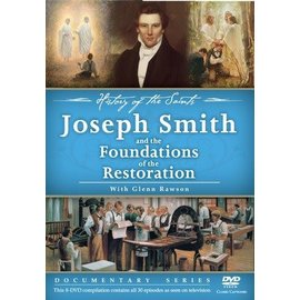 Deseret Book Company (DB) History of the Saints: Joseph Smith and the Foundations of the Restoration