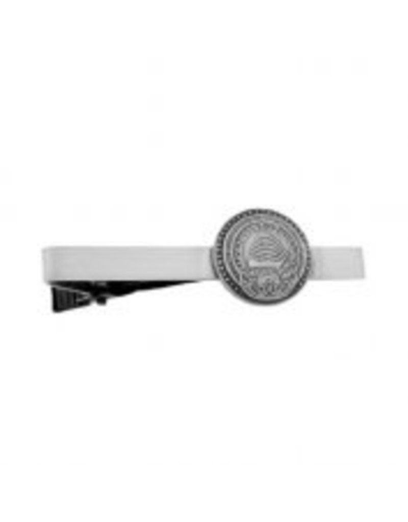 Holiness To The Lord Silver Tie Bar