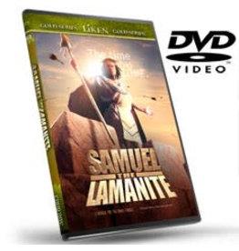 Liken the Scriptures: Samuel The Lamanite (DVD)