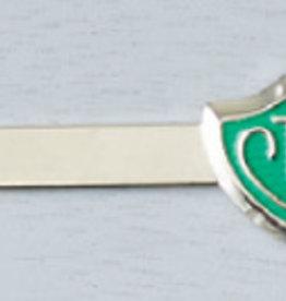 CTR Green Shield Tie Bar