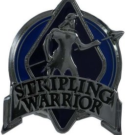 Stripling Warrior Tie Pin