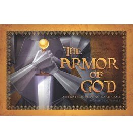Armor of God Card Game
