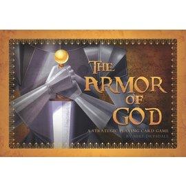 Cedar Fort Publishing Armor of God Card Game