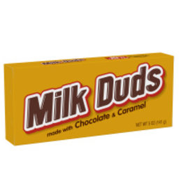 MILK DUDS Candy, 5 Ounces