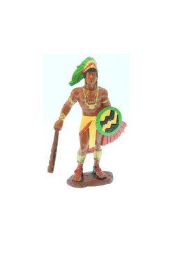 "3""Figure. King Lamoni"