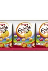 Goldfish Baked Snack Cracker (colours) 26g (single bags)