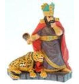 """3""""Figure. King Noah"""