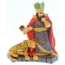 "Latterday Designs 3""Figure. King Noah"
