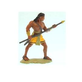 "Latterday Designs 3""Figure. Stripling warrior, Yellow"