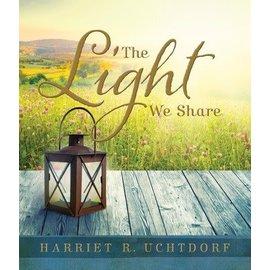 Deseret Book Company (DB) Light We Share, The,  Uchtdorf