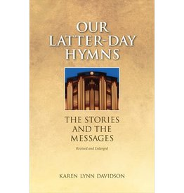 Our Latter-Day Hymns, Davidson