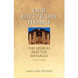 Deseret Book Company (DB) Our Latter-Day Hymns, Davidson