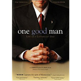 Covenant Communications One Good Man: Life as a Latter-day Dad. (PG) DVD