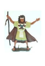 "3""Figure. Samuel the Lamanite"