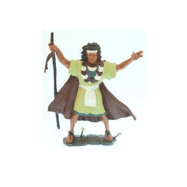 "Latterday Designs 3""Figure. Samuel the Lamanite"