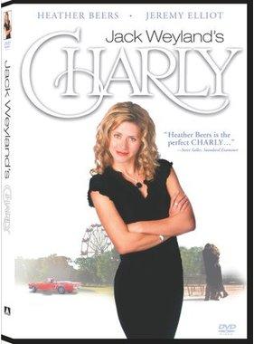 Charly (PG) DVD