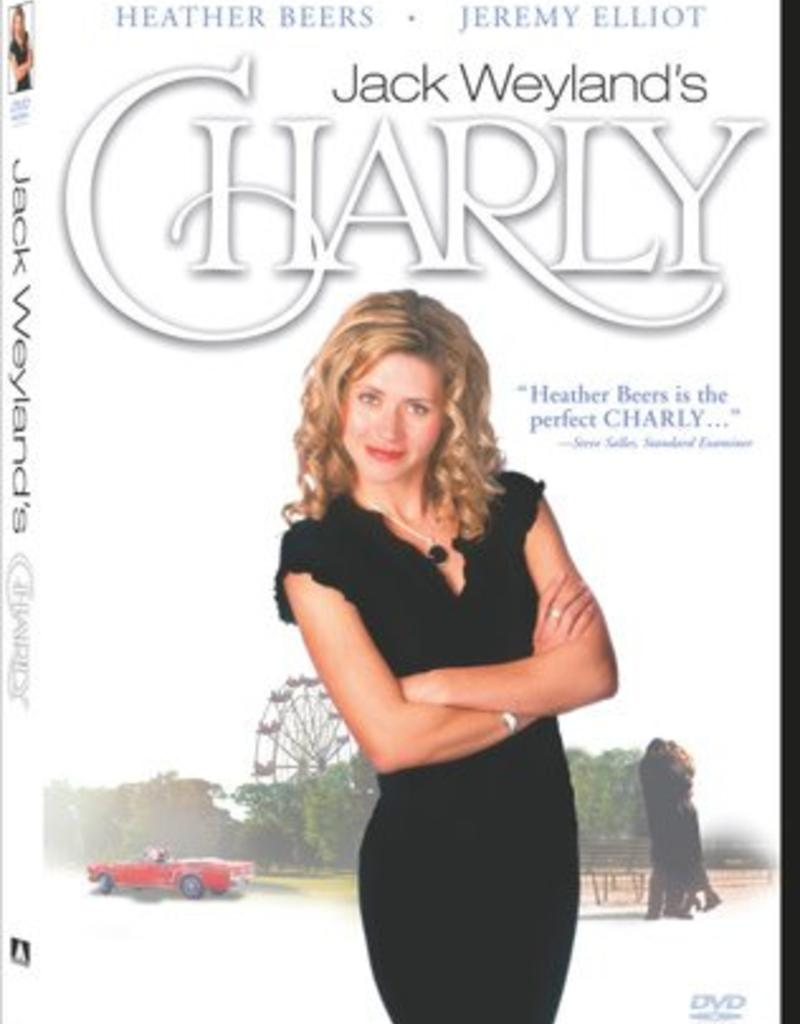 Charly (PG) DVD