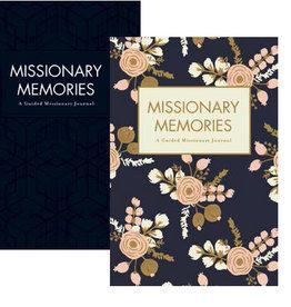 Missionary Memories - Elder