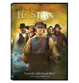 16 Stones (PG) DVD