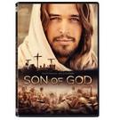 Deseret Book Company (DB) Son of God (PG) DVD