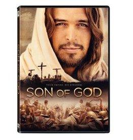 Son of God (PG) DVD