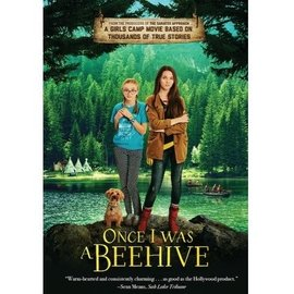 Once I Was A Beehive, (PG) Blu-Ray