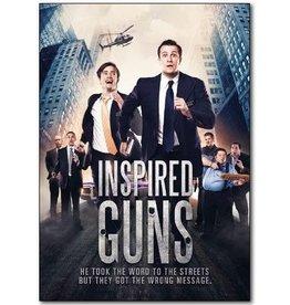 Inspired Guns (DVD)