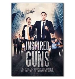 Inspired Guns (PG) DVD