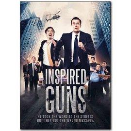 Covenant Communications Inspired Guns (PG) DVD