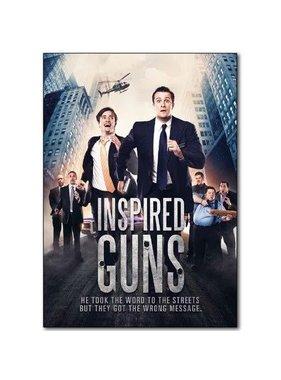 Inspired Guns (PG) DVD