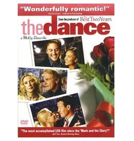 The Dance. (PG) DVD
