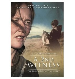 A 2nd Witness: The Elizabeth Panting Story. DVD